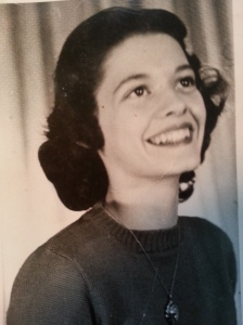18 year old Dolores