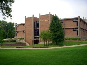 Eden Seminary