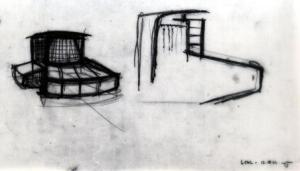 Steven's Point sketch